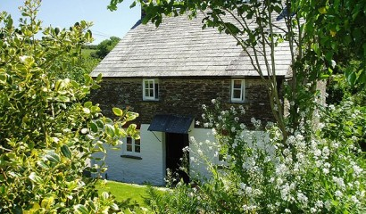 Pawton Mill Holiday Cottage