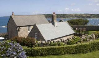 Thumb Cottage, Isles of Scilly