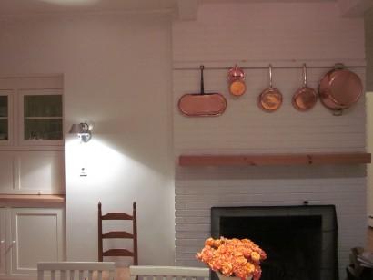 Kitchen larder 2