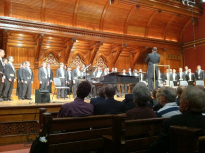 University of Michigan Glee Club