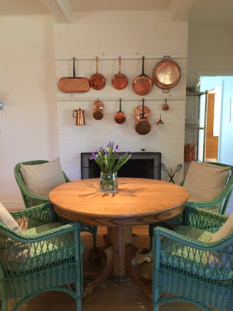 kitchen9a round table