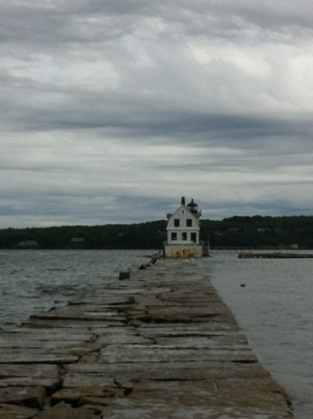rockland harbor breakwater light4
